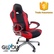 New product black and red Racing Style office Racing chair Racing Seat gaming chair