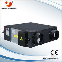 300--400 M3/H Air To Air all heating energy for air recuperator