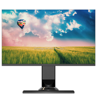 "27-Inch IPS Frameless LED Monitor used 27"" lcd monitors"