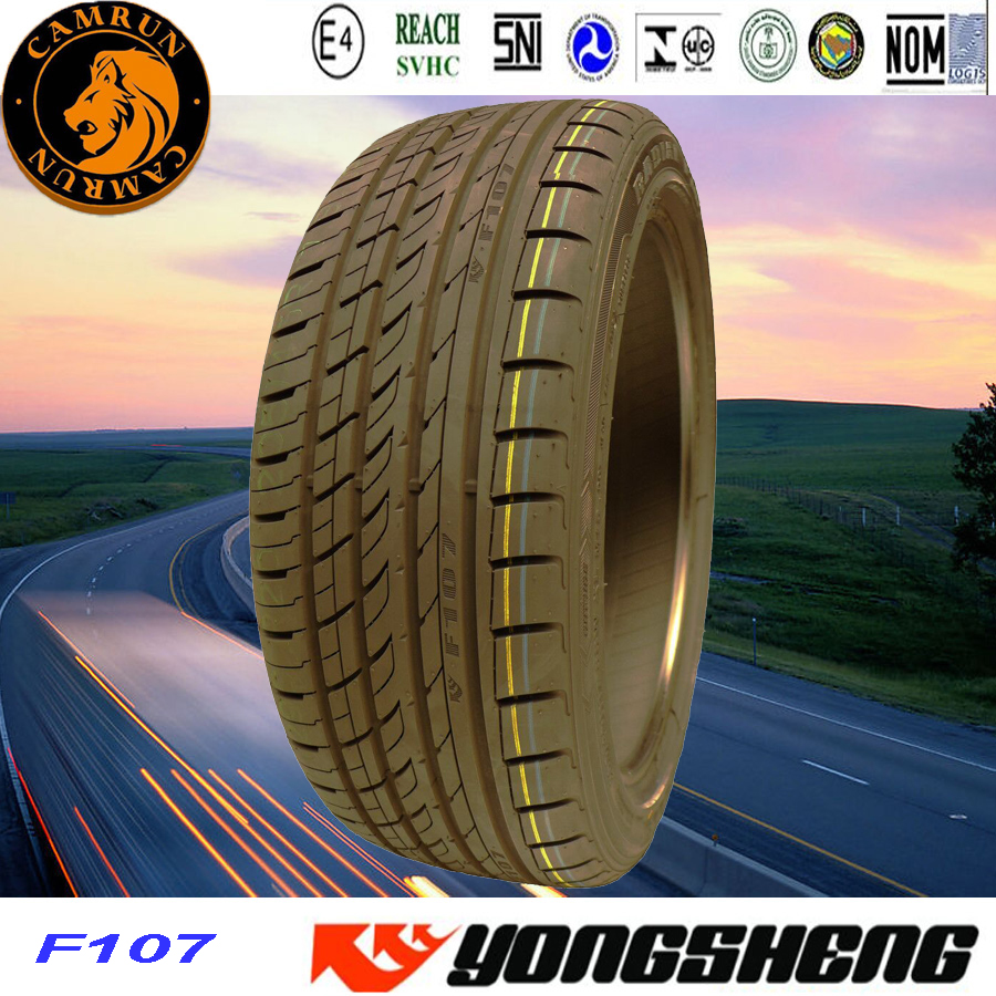korean tyres hankook technology 18 inch passenger car tire