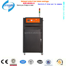 Professional eco-friendly high temperature industrial hot air oven machine manufacturers,laboratory vacuum drying oven price
