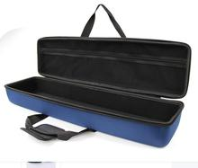 RL photography equipment protective case eva carrying case with nylon strong handle