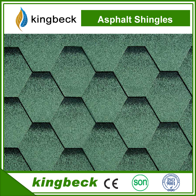 Roof Insulation Asphalt Shingles Sale for Luxury Villa