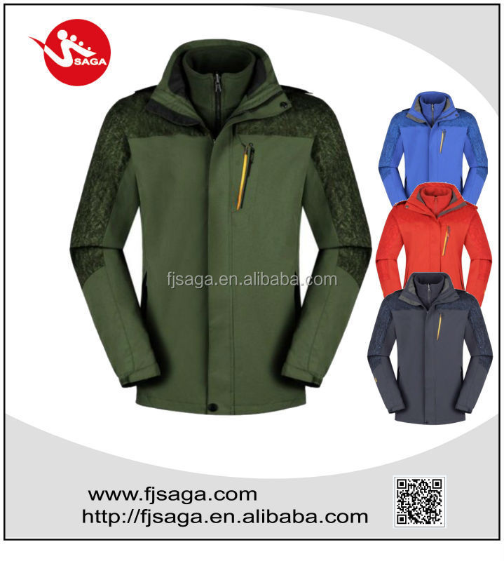 Vigorous man,custom 100%polyester jacket,men trench coats and jackets