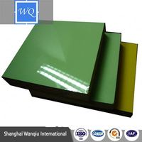 high quality UV mdf embossoed board /uv coating paint mdf