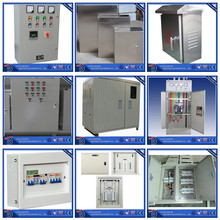 Price Discount High Quality Automatic Electrical Control Cabinet