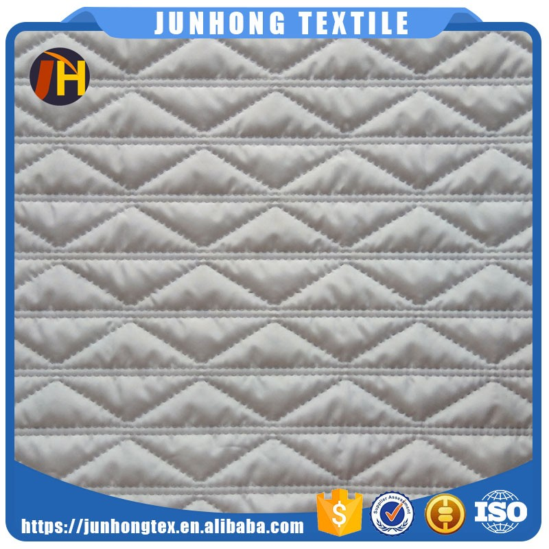 waterproof knitted taffeta lining fabric with TPU clear film