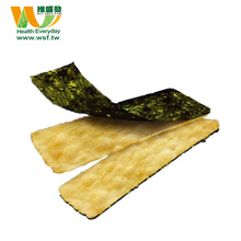 High quality with certificate Seaweed nori extract Fish Crisps price with good price