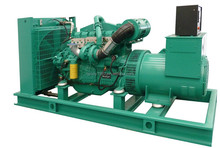 Googol Engine 50Hz 200kW Silent types of Electrical Generator