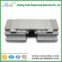 Airport Heavy Duty Aluminum Alloy Expansion Joint Cover