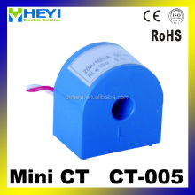 plastic case current transformer for meter