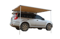 Off road camping awning for van