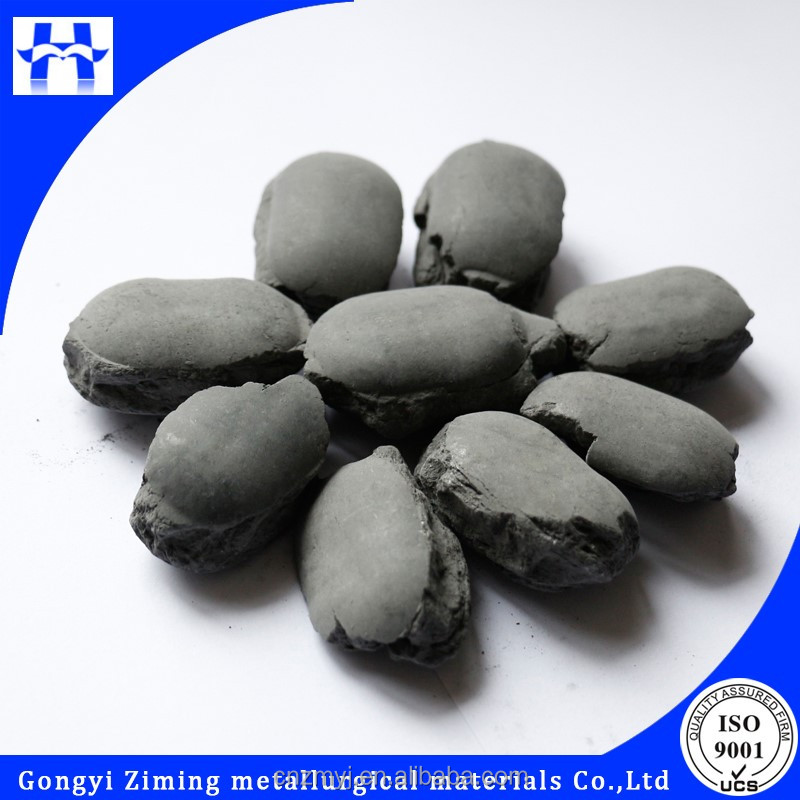 Leading exporter of alsi/aluminum silicon alloy ball steelmaking used