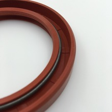 rear oil seal /accessories/spare parts for yz490ZD gentrator engine of good quality