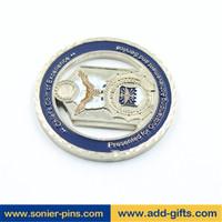 sonier-pins silver coin holder, rare coin values no minimum