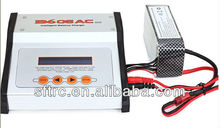 B606 AC intelligent digital ge power lipo battery charger with the best factory price