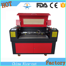 NC-cheap aluminum laser etching machine price 0.5mm depth