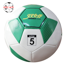 Cheap Price Soccer Ball Official Size 5 China Futbol Balls In Bulk