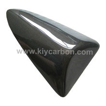 Carbon fiber seat cowl motorcycle part for Kawasaki ZX6R