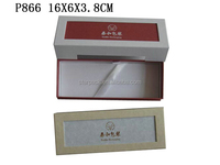 European Boutique Hotel Gifts Pen Display Packaging Box Presentation Boxes P866
