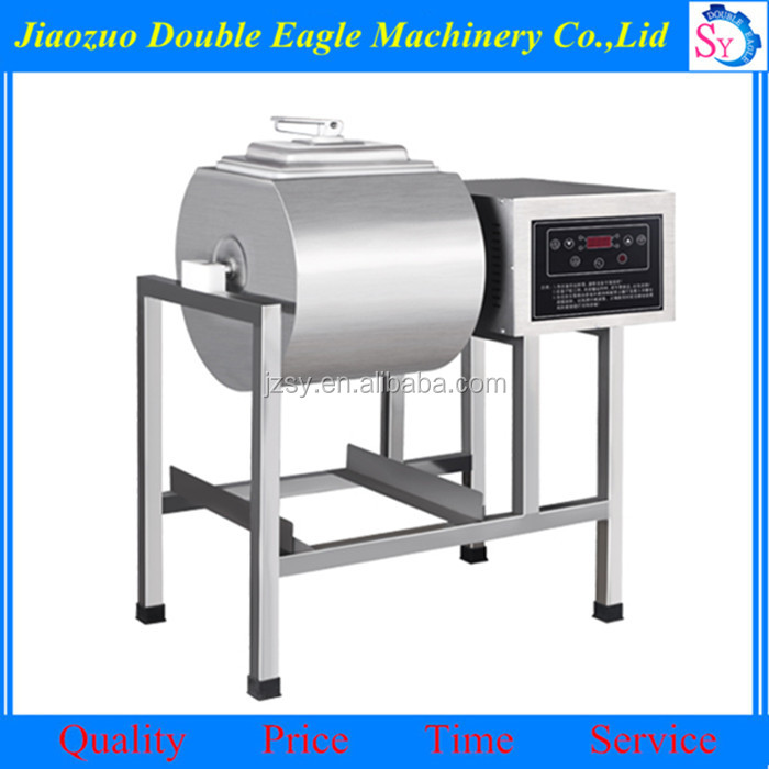 Wholesale Price cheap Industrial electric Meat Bloating Machine