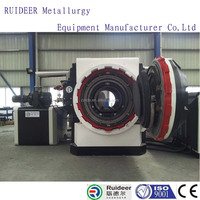 customized design 6MPa Sinter-HIP furnace(Industrial furnace) with cheap price