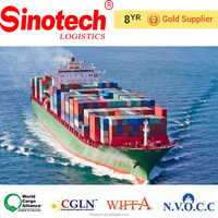 Sinotech international logistics company in china