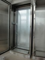 IP66 stainless steel distribution box