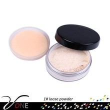 High quality mineral makeup loose face powder