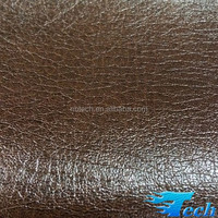 Soft hand feeling pu synthetic leather sofa cover material sofa leather material