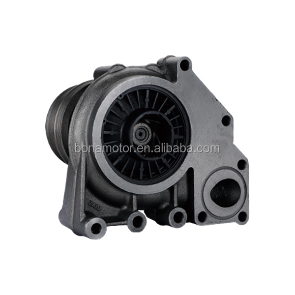 auto cooling parts water pump for CUMMINS IXS15 4089911
