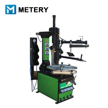 Help arm pneumatic tire dismantling machine tire repair machine