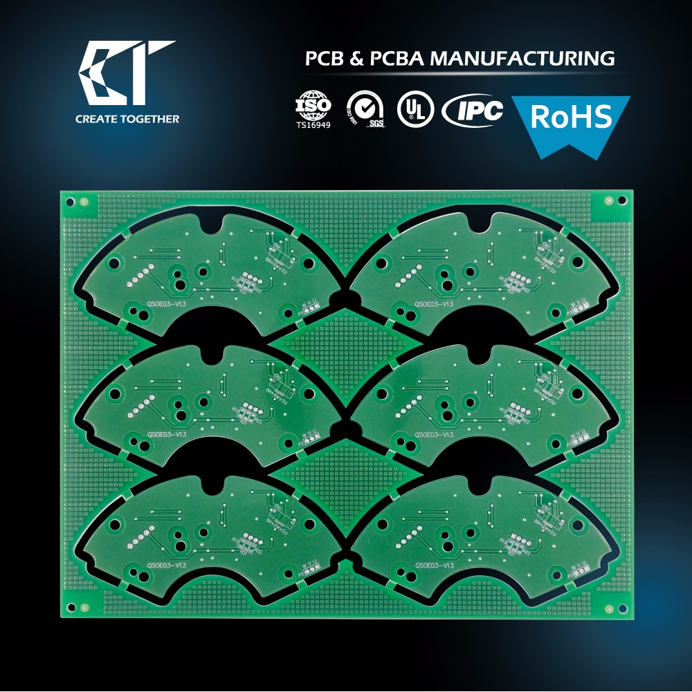 Taiwan customized electronics pcb pcba assembly and design services