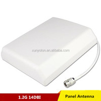 Hot Selling Directional Wireless Wifi External Panel 1200mhz antenna