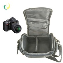 video camera bag High Quality dslr with long shoulder strap