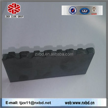 price steel best selling steel carbon hot rolled serrated flat bar for steel structure