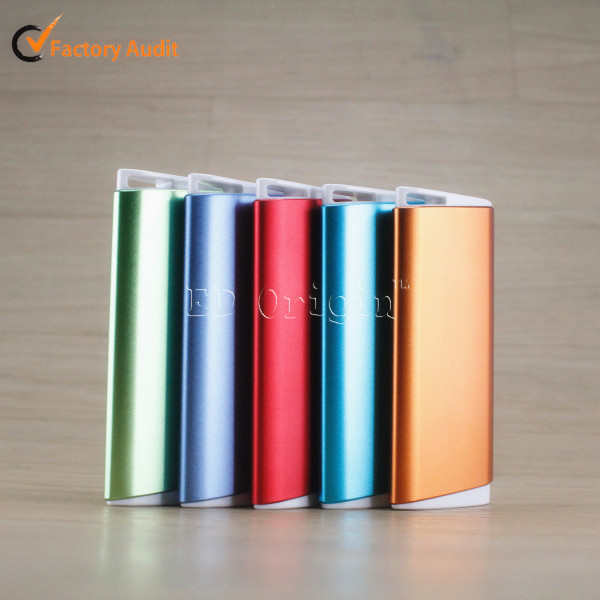 Rechargeable Battery Powered Heater Portable Phone