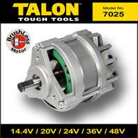 7025 36V BLDC Brushless Motor