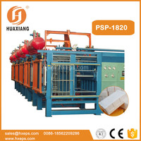 Grade One & Hot Sale Polystyene Foam Machine for fruit packing /OEM