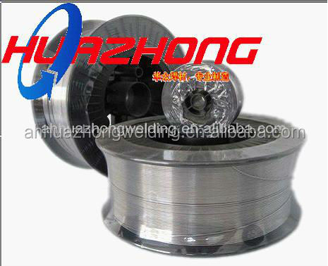 Wonderful aluminum flux cored welding wire selling