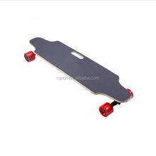 4 wheels electric skateboard 800w with wholesale price