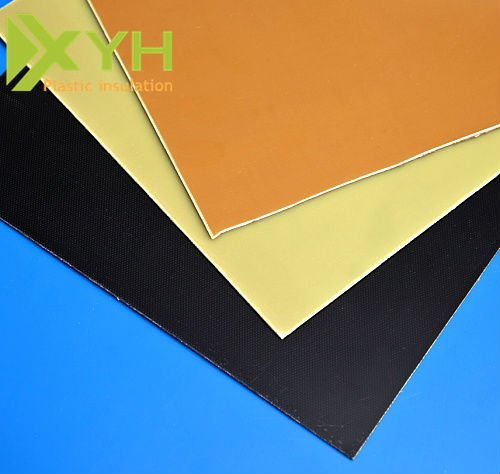 Customization various color fr4 epoxy sheet