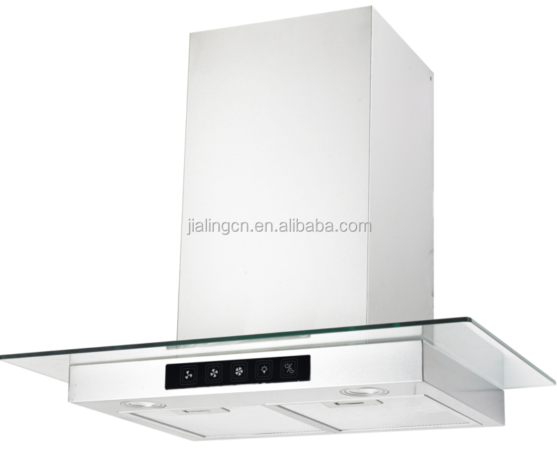best quality kitchen island hood/ Wall Mounted Range Hood YF-35