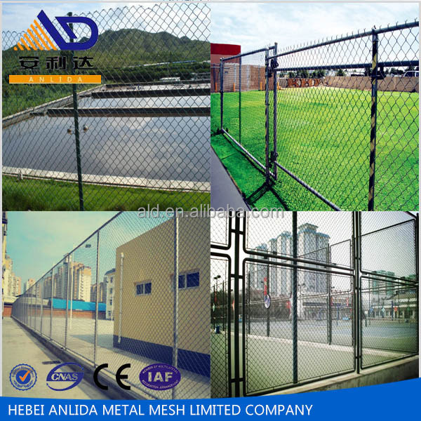 China real factory direct supply low price and high quality wire mesh fence