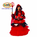flame princess costume for Halloween (16-1125) with ARTPRO brand