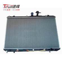 DIESEL auto for TOYOTA Camry 2003 ACV30 Radiator 16400-28280