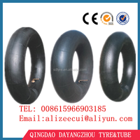 completed type manufacture car/motorcycle/truck tire inner tube butyl rubber material