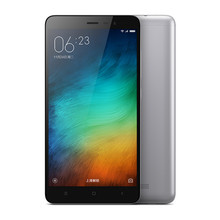 Dual Sim Xiaomi Redmi Note 3 Red Mi Note3 Hdc Top 5 Cell 2GB 16GB or 3GB 32GB Android MTK6795 Helio X10 64 bit 13MP Phone
