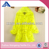 Anti UV Fashion Color Block Lovely Women's Sun Protection Clothing