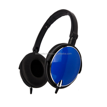 Promotional free samples top selling best quality newest design folding headsets
